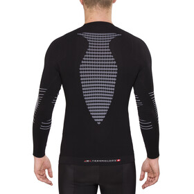 X-Bionic Energizer MK2 UW LS Shirt Men Black/White